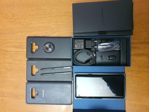 Samsung Galaxy Note9 SM-N960U -128GB - Black