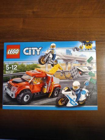 Klocki Lego City 60137