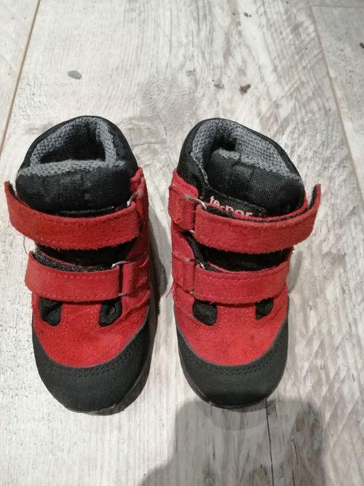 Buty zimowe, ocieplane MRUGALA Ścinawa - image 1