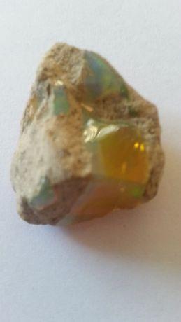 Opal miodowy Etiopia