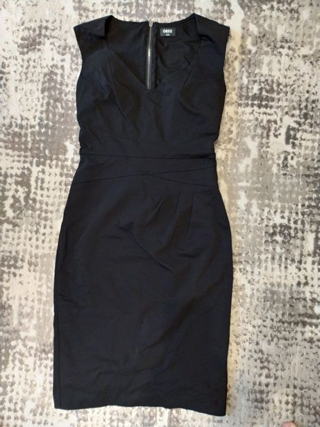 Sukienka mała czarna S