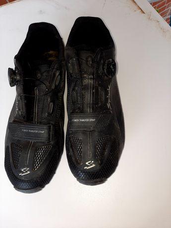 Sapatos bike btt 45