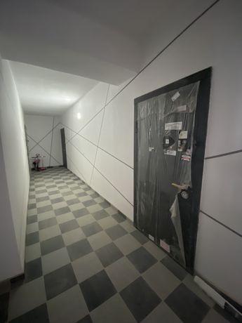 Двокімнатна СТУДІЯ в збудованому будинку недалеко від центру, 4 поверх