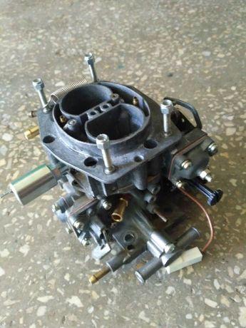 Супер-Солекс Solex 21073 Доработанный на любые машины ГБО Доработка