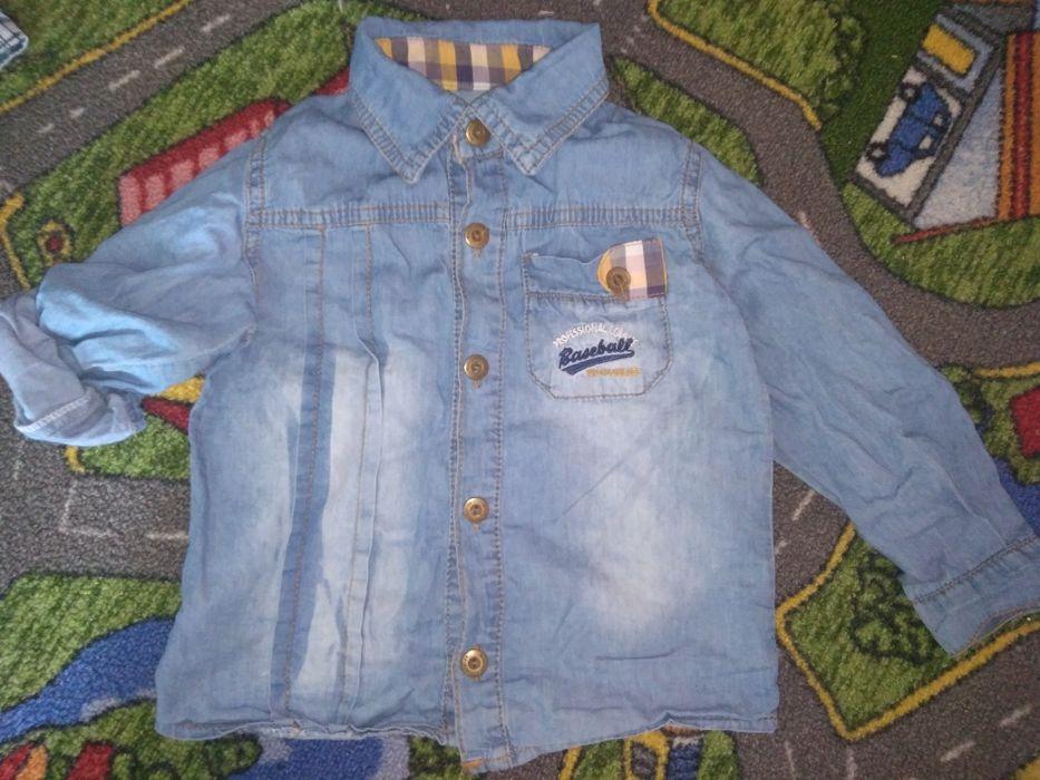 Куртка рубашка Киев - изображение 1