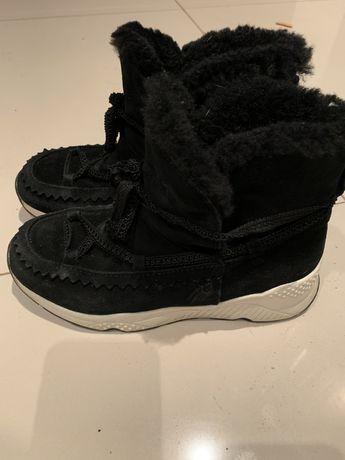 Ботинки Sharman
