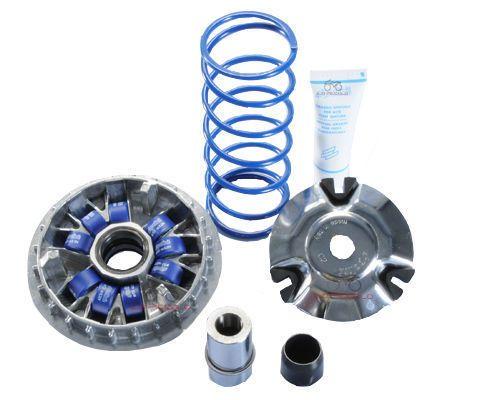 variador polini honda pcx / n-max 125/filtro bmc n-max 125