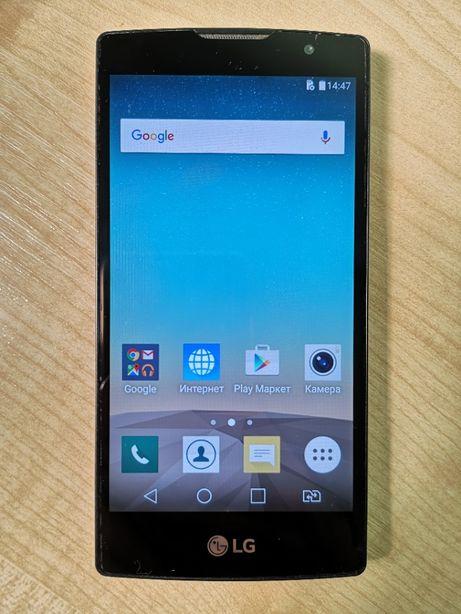 Смартфон LG Spirit Y70 H422 (58052) Уценка