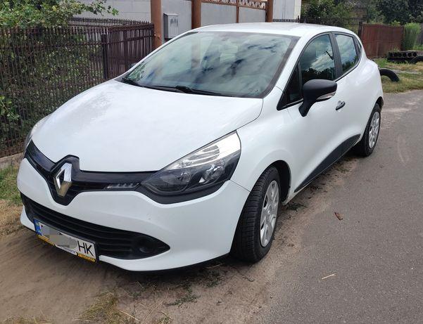 Renault Clio 4, 2014р, 4.5л/100км