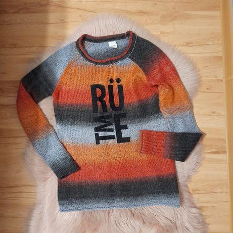 Sweter firmy Rutme S Idealny