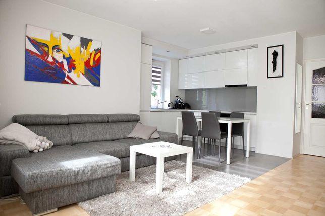 Mieszkanie na wynajem 43 m2, ul. Buska, wysoki standard
