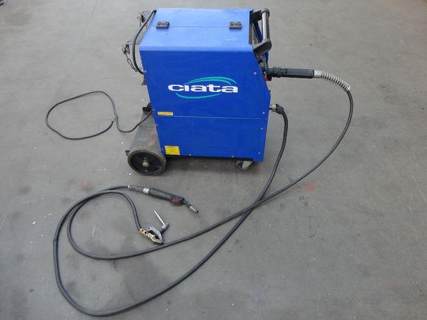 Maquina de soldar CIATA semi-automática Mig 245 220/380V