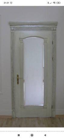 Установка дверей, сборка мебели любой сложности