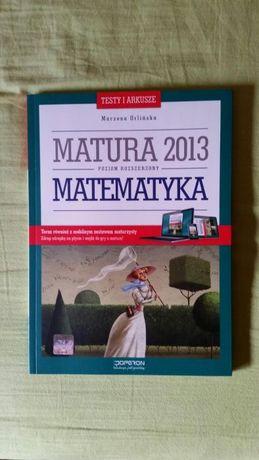Matura Operon Matematyka Rozszerzenie Arkusze i Testy 2013