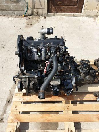 Silnik 1.9 tdi 1z