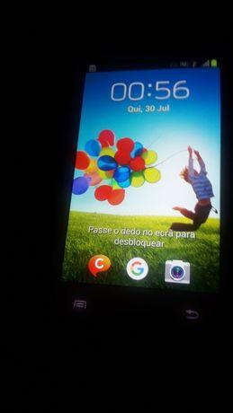 Samsung Galaxy Dual