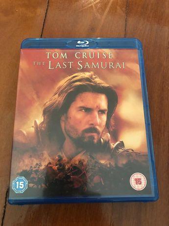 Filmes Blu-Ray com legendas apenas em inglês