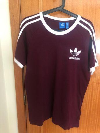 T shirt adidas original tamanho M