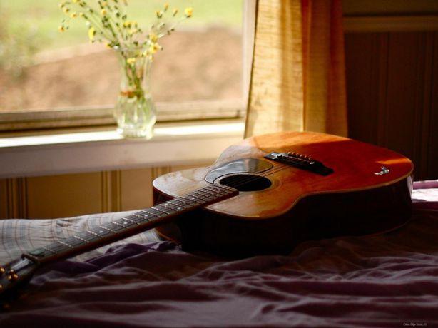 Гитара акустическая классическая ARIA