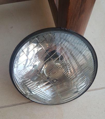 Unikat oryginał lampa ZELMOT 6912 Fiat 125p polonez łada NOWA