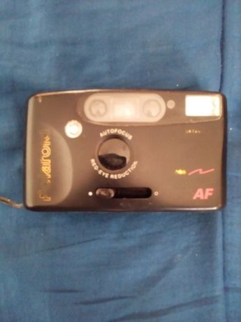 Máquina Fotográfica Antiga Polaroid
