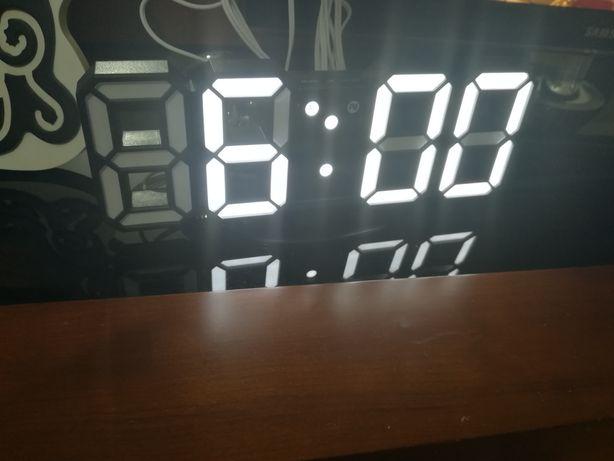 Relógio secretária / parede