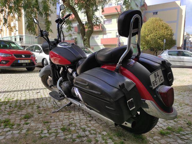 Yamaha Royal Star xvz 1300cc