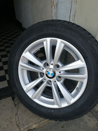BMW koła zimowe Alu