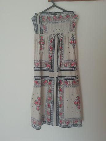 Vestido lanidor