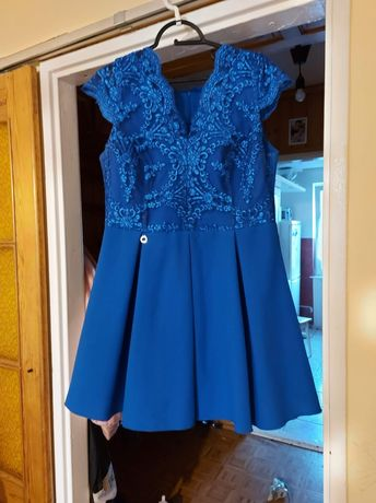 Sukienka Nowa 44