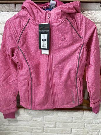 Мембрамная термо куртка