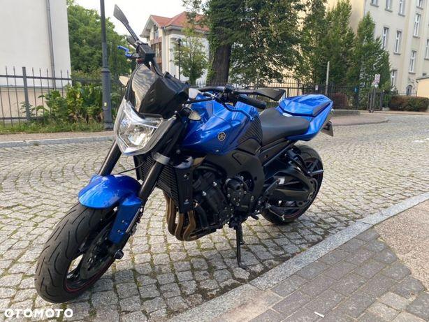 Yamaha FZ Yamaha FZ1 N bez wkładu idealna