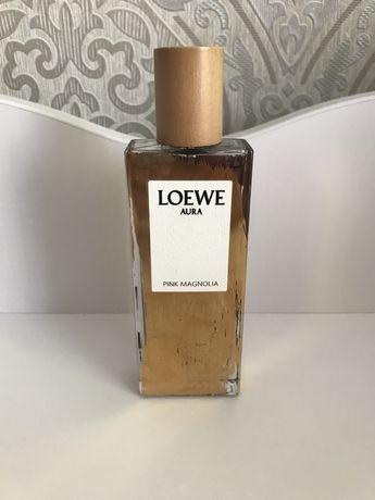 Оригинал парфюмированной воды Loewe aura pink magnolia