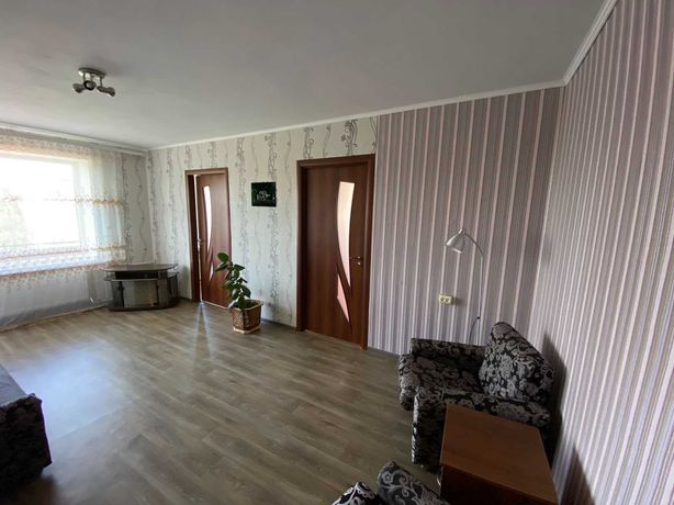Просторная 4 комн. квартира