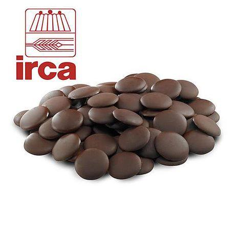 Шоколад чёрный ТМ IRCA 72%