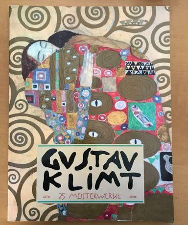 Продам Альбом с работами Gustav Klimt Климт