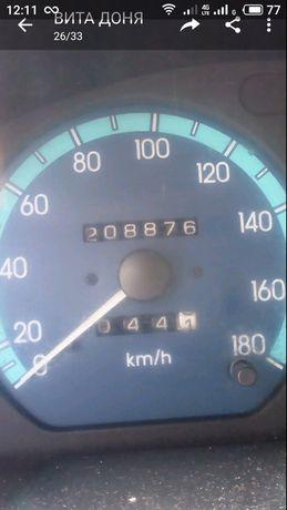 Продам автомобіль DAEWOO MATIZ 2006 год