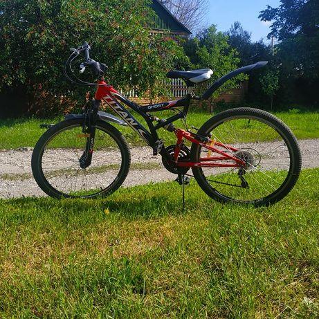 Продам отличный велосипед TITAN GHOST СРОЧНО