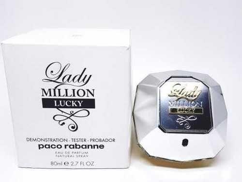Paco Rabanne Lady Million  Lucky 80ML EDP
