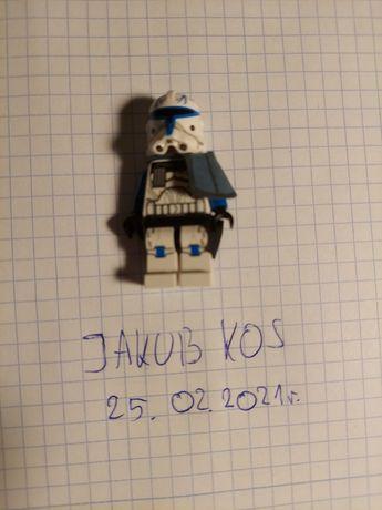 Lego Star Wars Rex zamienię na figurki Lego Ninjago