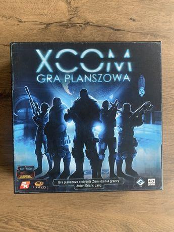 Xcom gra planszowa gry planszowe gra karciana figurki