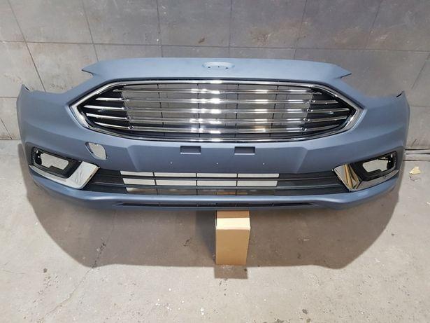 Бампер Ford Fusion 2017p
