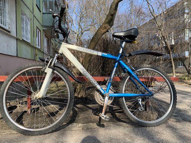"""Подростковый велосипед AZIMUT DAKAR 24"""""""