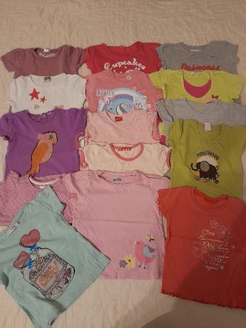 T-shirt rozmiar 92-98 cm