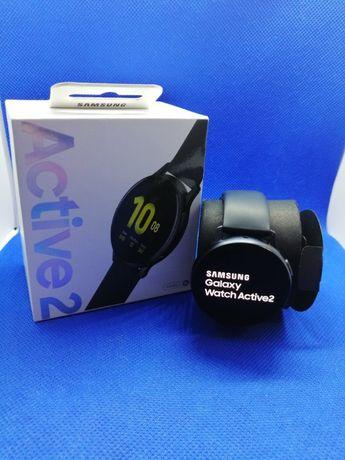 Zegarek Samsung Galaxy Watch Active 2 !! Gwarancja !!