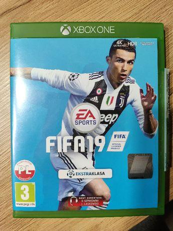 FIFA 19 2019 XBOX