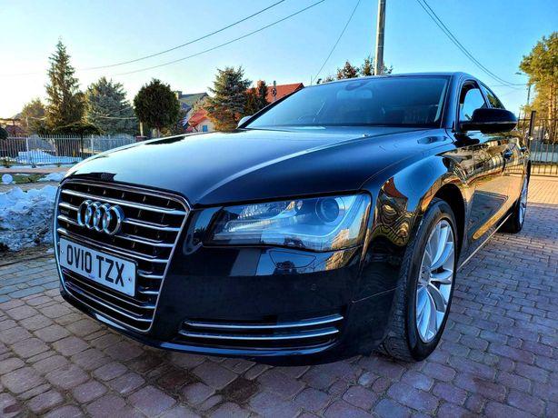 2010 Audi A8 4.2L
