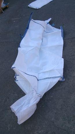 Worki Big Bag Używane rozmiar 110/110/175 ! HURT!