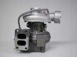 Nowa turbosprężarka BorgWarner Deutz
