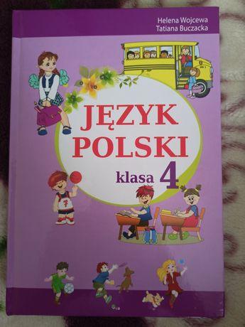 Polski klasa 4 Helena